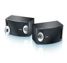 Bose 201 Black (Pr.) Series V Direct Reflecting Bookshelf Speakers