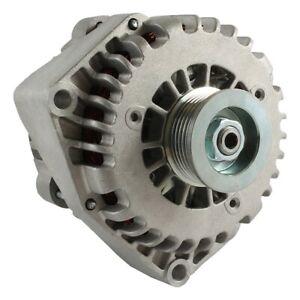 New 145 Amp Alternator For GMC Yukon (XL) 4.8L 5.3L 6.0L 8.1L 2003-2005 19244751