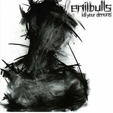 Emil Bulls - Kill Your Demons [CD]
