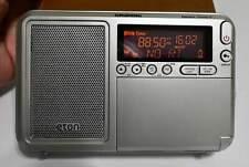 Eton Radio Executive Traveler III Grundig