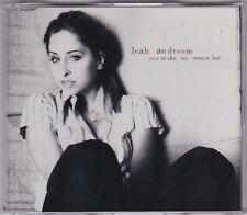 Leah Andreone - You make Me Remember - CD (3 x Track BMG 1996 Australia)