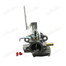 Carb For Tecumseh 631720A 631720B Engine 631720 Ice Auger Strike Master & Jiffy