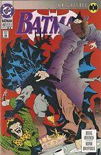 Batman '93 492 2nd print NM Z3