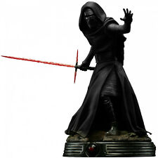 "STAR WARS: The Force Awakens - Kylo Ren 20"" Premium Format Statue (Sideshow)"