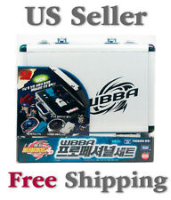 Beyblade WBBA Professional Set-Diablo Nemesis+Big Bang pegasus-  Limited Edition