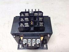 Square D 9070 Tf750d1 075 Kva Single Phase Transformer 750 Va 9070tf750d1