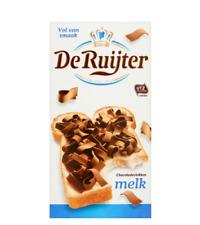 De Ruijter MILK Chocolate Sprinkles - 300g TOP DEAL