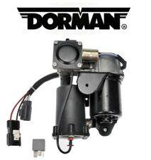 NEW Land Rover LR3 LR4 Range Rover Sport Air Compressor Active Suspension Dorman