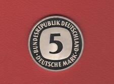 5 Dm Münzen Der Brd Ab 1975 Günstig Kaufen Ebay