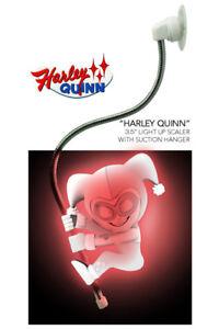 DC Comics Light-Up Scalers figurine lumineuse Harley Quinn Neca