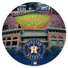 HOUSTON ASTROS MINUTE MAID PARK TEAM PUZZLE 500 PIECES NEW FREE SHIPPING