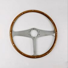 "Derrington Jaguar Mk 2 Saloon OEM Wheel 16"""