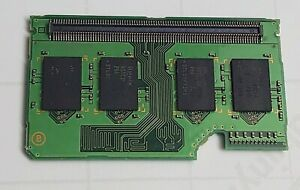 SONY VAIO DUO 11 SVD112A1SM RAM MM-24 1-887-436-11 PC3-12800 DDR-3 1666MHz