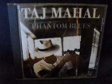 Taj Mahal – Phantom Blues