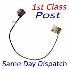 TOSHIBA Satellite L50-C L50D-C L50T-C Led Screen Flex Display Cable DD0BLTLC020