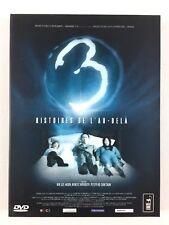 2 DVD 3 Histoires de L'au-Dela : Souvenirs + La Roue + Chez Nous