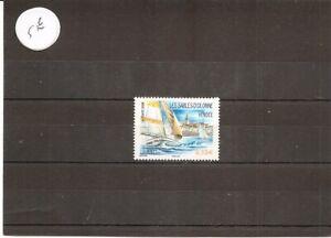 France 2003 SG3938 1v NHM Yacht at Les Sables D'Olonne-Vendee