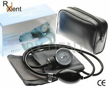Brazalete De Algodón Profesional Esfigmomanómetro Aneroide Adulto monitor de presión arterial