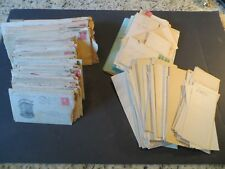 Big Group Rappahannock County Virginia Circuit Court Clerk Items from the 1910s