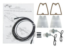 New 1956 Fairlane Backup Lamp Kit LH and RH Thunderbird Customline Mainline Ford