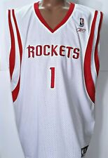 Tracy McGrady Houston Rockets Authentic jersey Reebok 2xl XXL length +2 T Mac