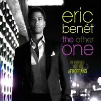 Eric Benet - Other One [New CD]