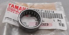 Genuine Yamaha IT175 Rear Suspension Pivot Needle Roller Bearing 93317-22214