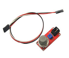 MQ5 Gas Sensor Modulo for LPG Smoke/CO/Methane Detector Modulo Arduino
