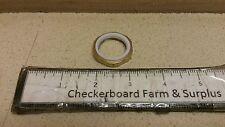 """Qty-100 NOS Pipe Lock Nut 3/4"""" 350-TSE01-75 4730006706033"""