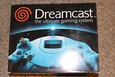 Sega Dreamcast White Console (NTSC) NEW #DC3 GREAT