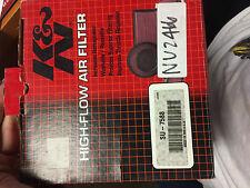 K&N Air filter SU-7588 1989-1992 GSXR1100 1988-1992 GSXR750