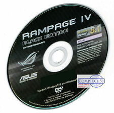 ASUS RAMPAGE IV BLACK ED MOTHERBOARD DRIVERS M3246 WIN 7 8 8.1 10 DUAL