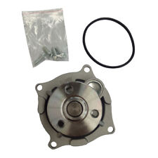 97 ford contour water pump replacement