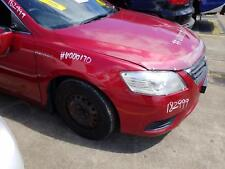 TOYOTA AURION VEHICLE WRECKING PARTS 2009 ## V000170 ##