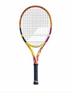 "Babolat Pure Aero Rafa Junior 26"" Tennis Racquet"
