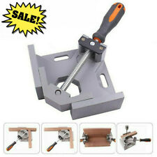 90° Right Angle Clamps Corner Clamp tools for Carpenter Welding Wood-working