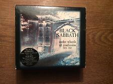 Black Sabbath - Under Wheels of Confusion [4 CD Box]