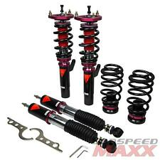 for GTI MK5 MK6 06-14 MAXX Coilovers Suspension Lowering Kit Adjustable