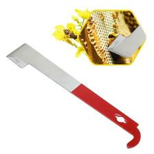 1pc Stainless Steel Bee Hive Scraping Knife Frame Lifter Beekeeper Hive Tools