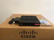 Cisco Enterprise Firewalls 300 Mbps Max  Firewall Throughput