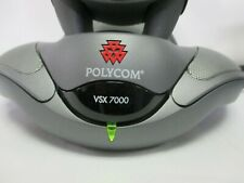 Polycom Vsx 7000 Conference Camera With Subwoofer