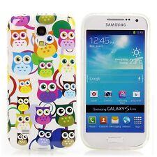 Handy-Taschen & -Schutzhüllen aus Silikon mit Motiv für Samsung