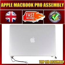 For MacBook Pro Retina A1398 EMC 2909 LED Screen & Shell 2015 Only