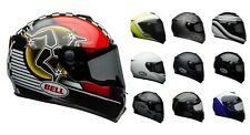 BELL Street SRT 2020 Full Face Lightweight Fiberglass Motorcycle Touring Helmet
