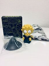 """Kidrobot Simpson's Tree House of Horrors-2013 """"Witch Lisa"""""""