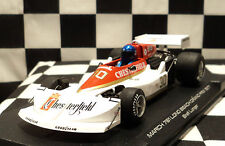 Slotwings W045-1 March 761 Chesterfield Long Beach Grad Prix 1977 1/32 Slot Car