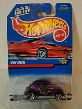 1992 Hot Wheels VW Bug #171