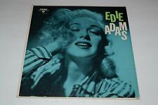 Edie Adams~The Charming Miss~RKO Records ULP-135~Female Vocal~FAST SHIPPING