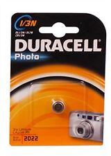 Duracell DL1/3N/CR1 Battery