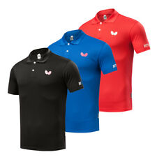 New Breathable Outdoor sports men's Tops Table tennis clothes Tee shirts 272